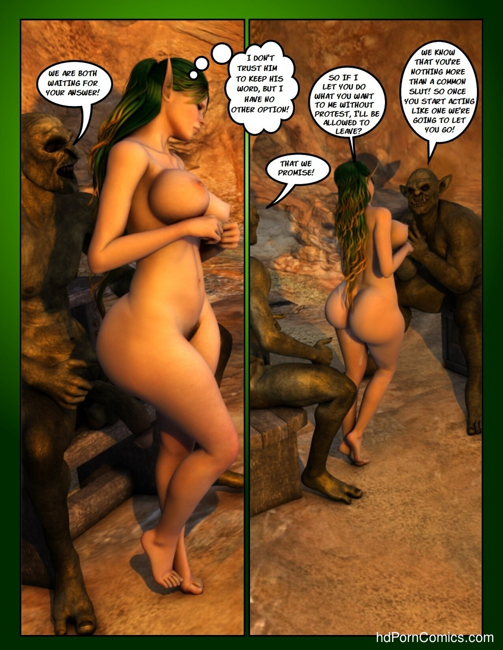 Beautiful Creatures 1 15 free sex comic