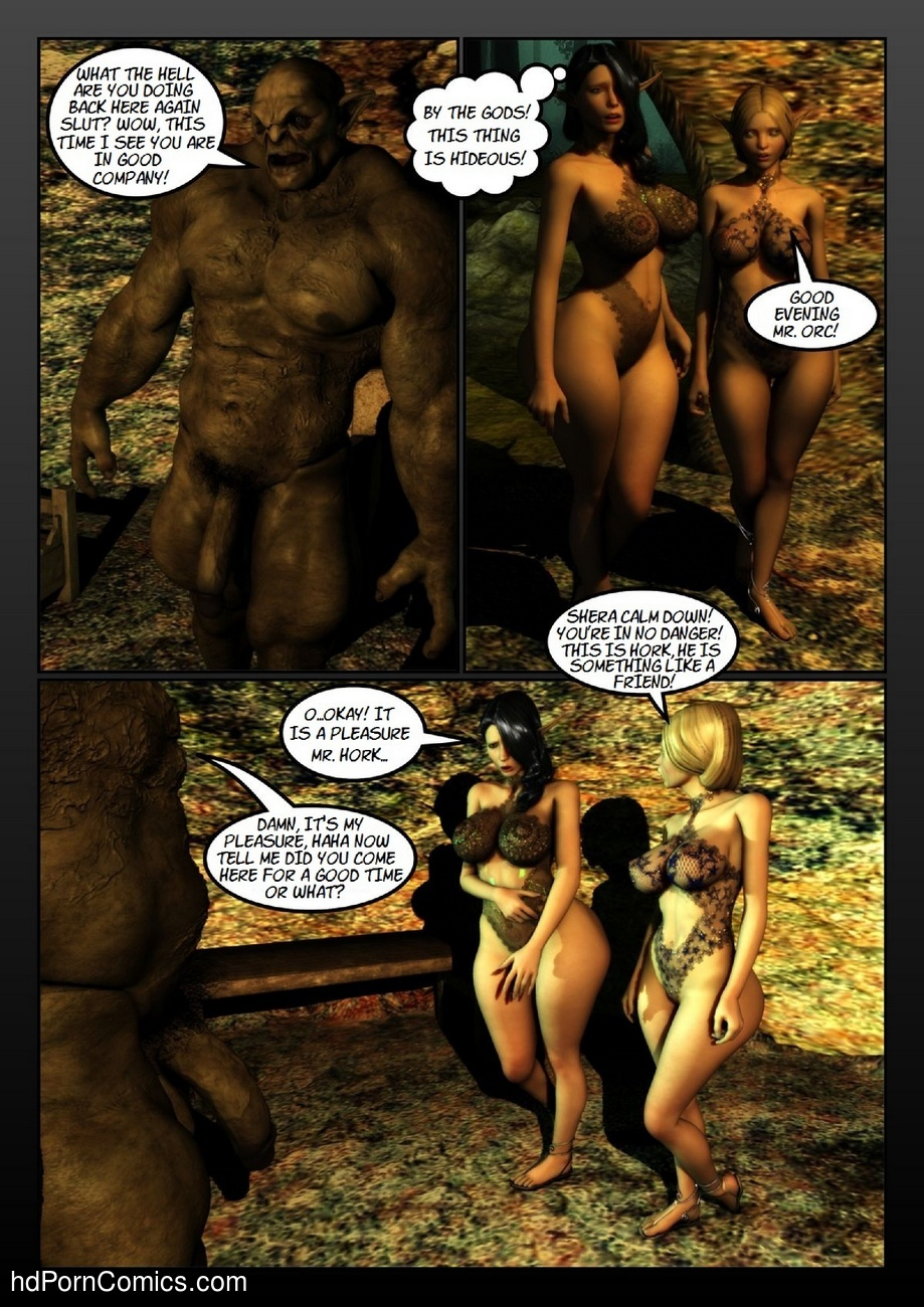 Beautiful-Creatures-314 free sex comic
