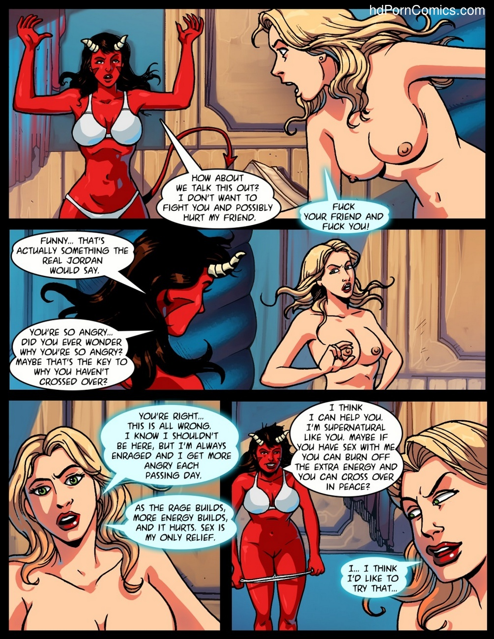Beelzebabe 10 29 free sex comic