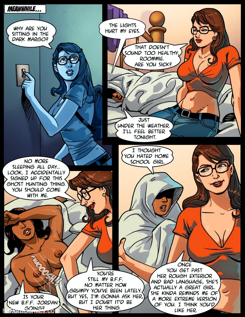 Beelzebabe 10 5 free sex comic