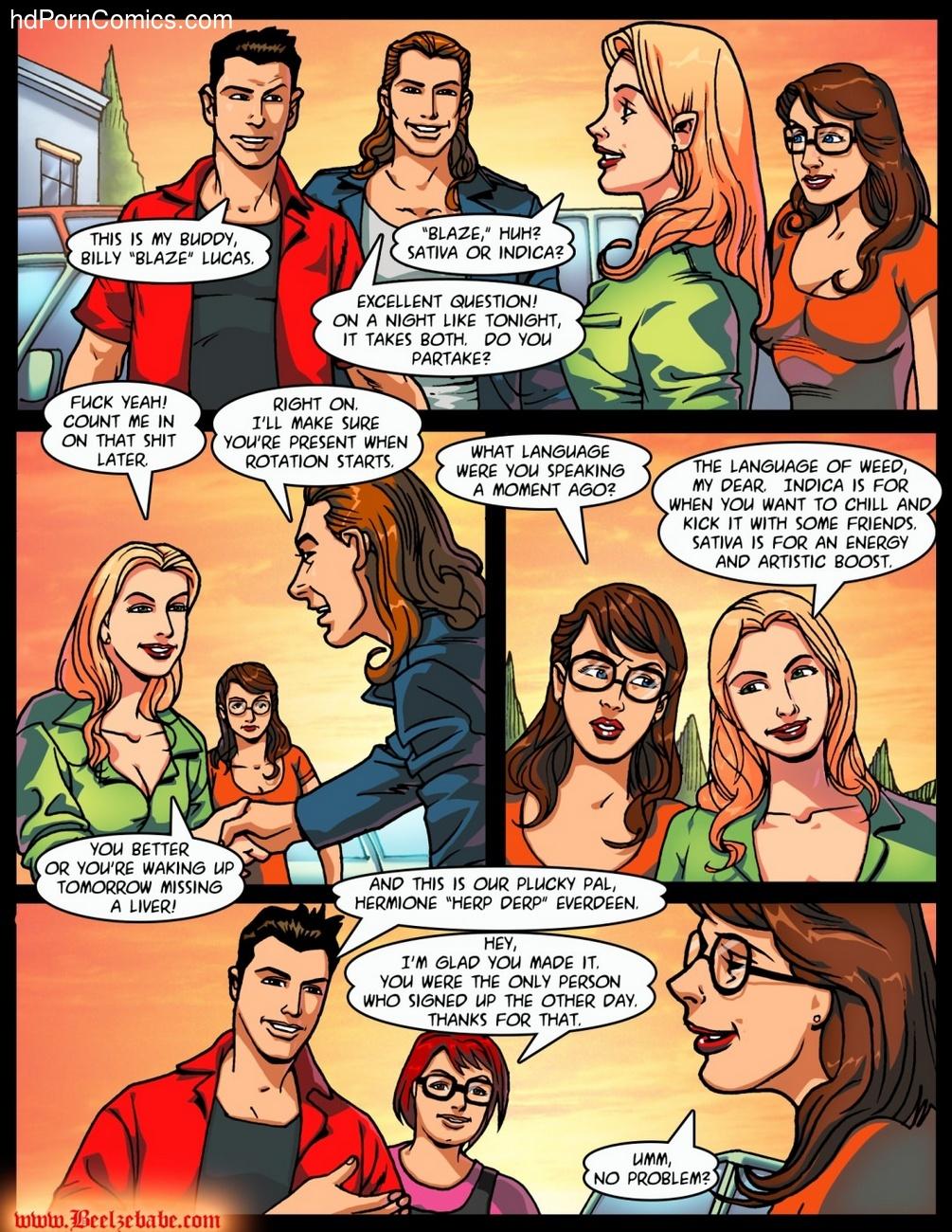 Beelzebabe 10 9 free sex comic