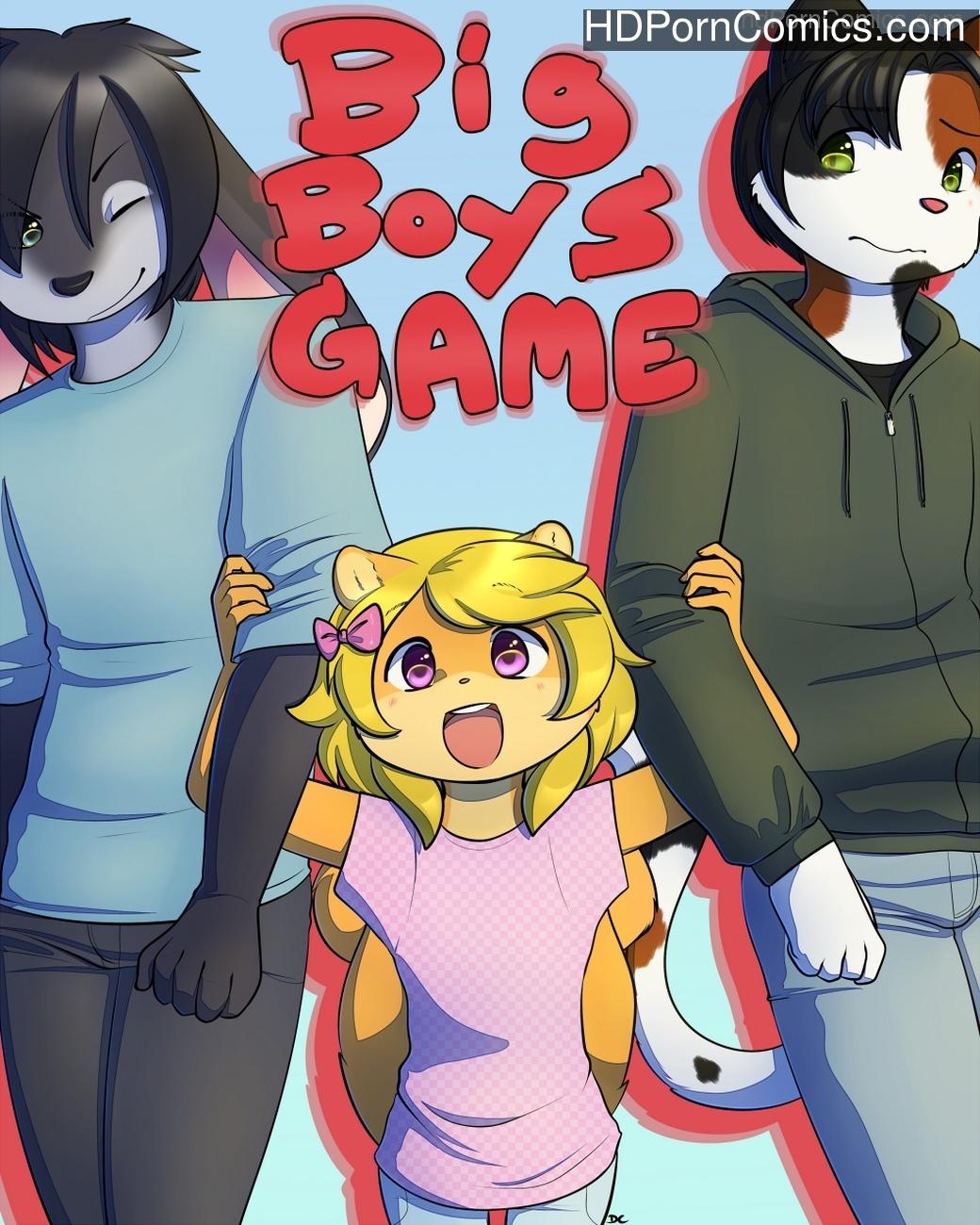 Big-Boys-Game1 free sex comic