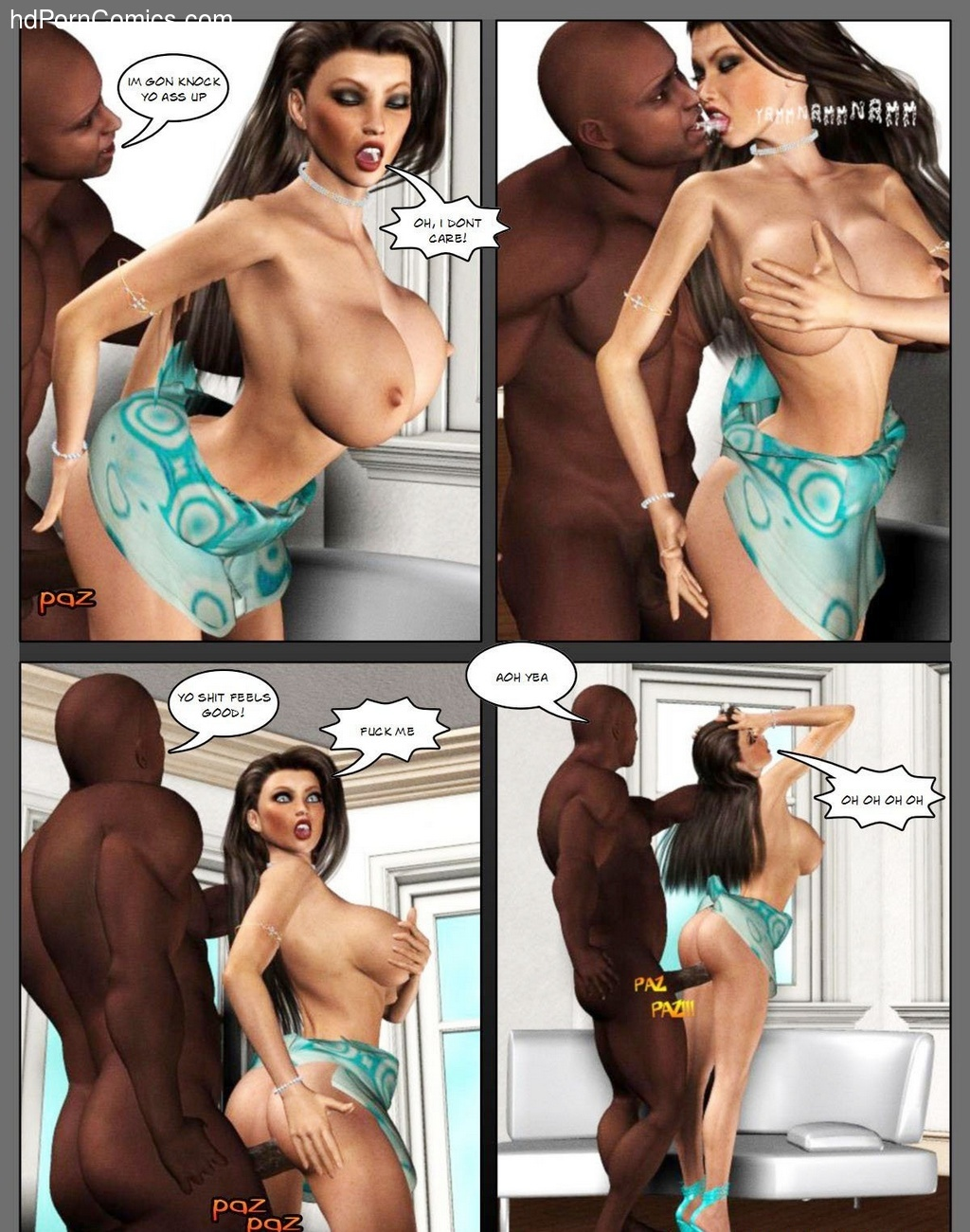 Big-Tits8 free sex comic