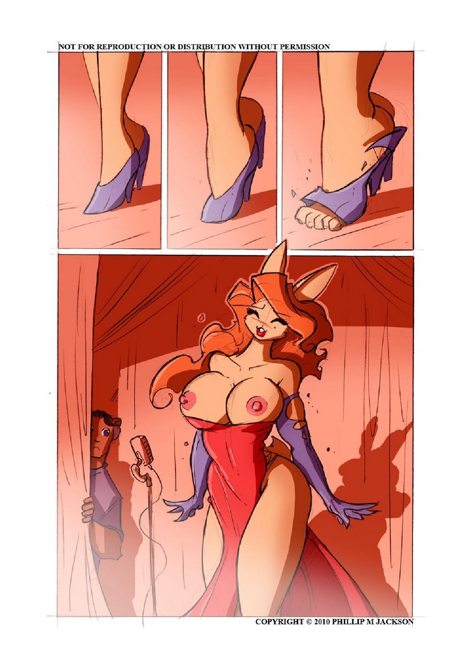 Big Voice 6 free sex comic