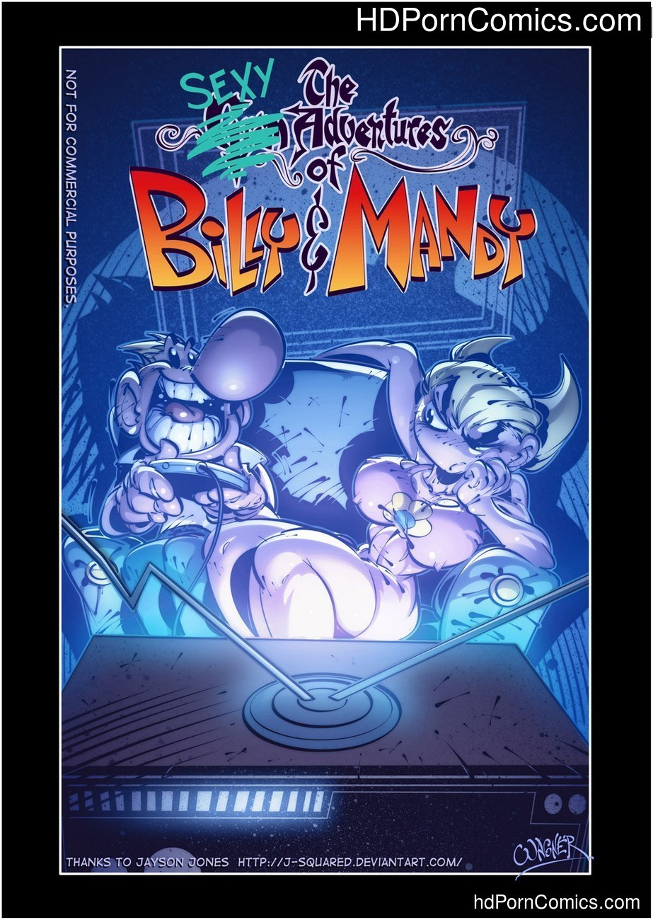 Billy And Mandy 1 free sex comic