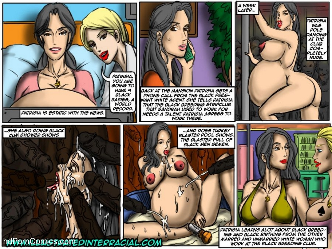 Black breeding network 1-212 free sex comic