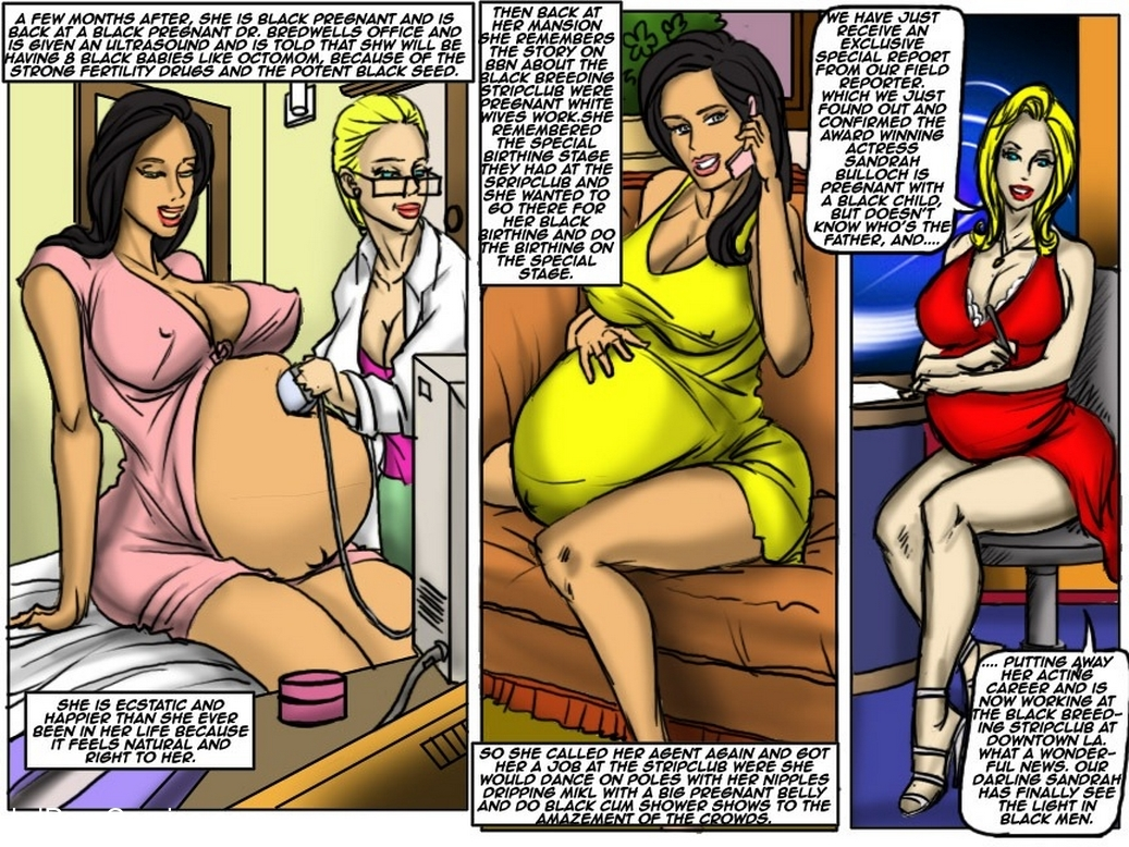 Black breeding network 1-220 free sex comic