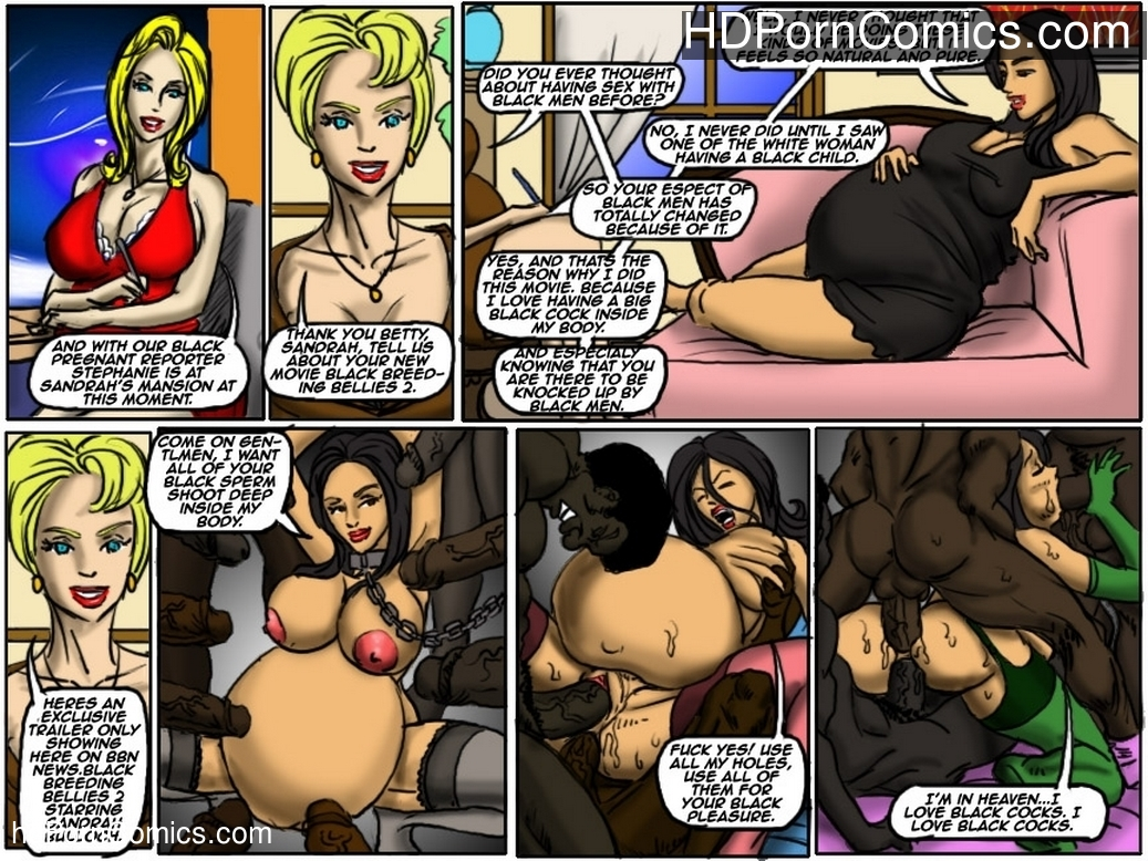 Black breeding network 1-221 free sex comic