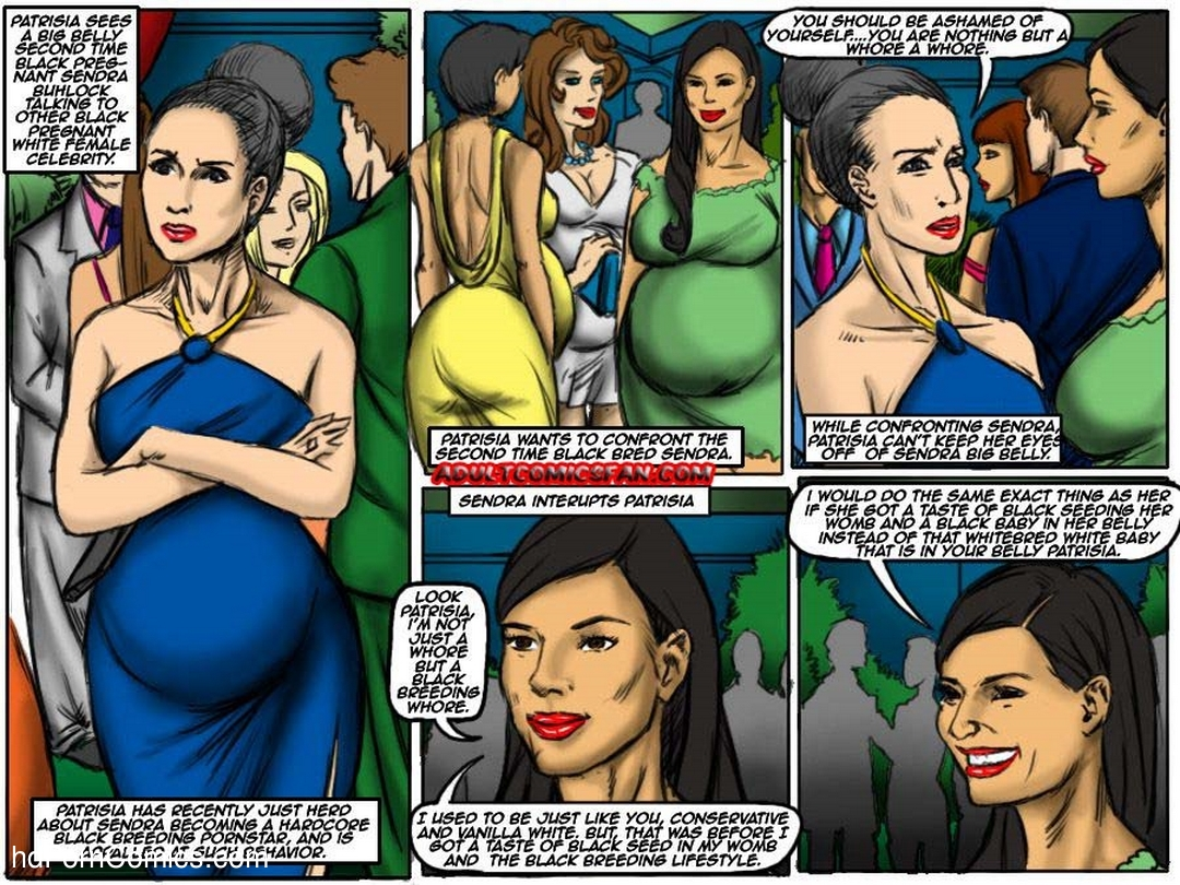 Black breeding network 1-226 free sex comic