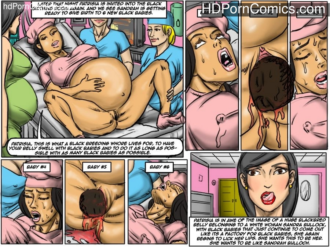 Black breeding network 1-231 free sex comic