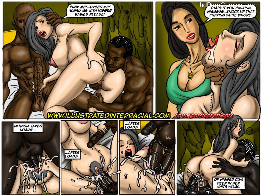 Black breeding network 1-236 free sex comic