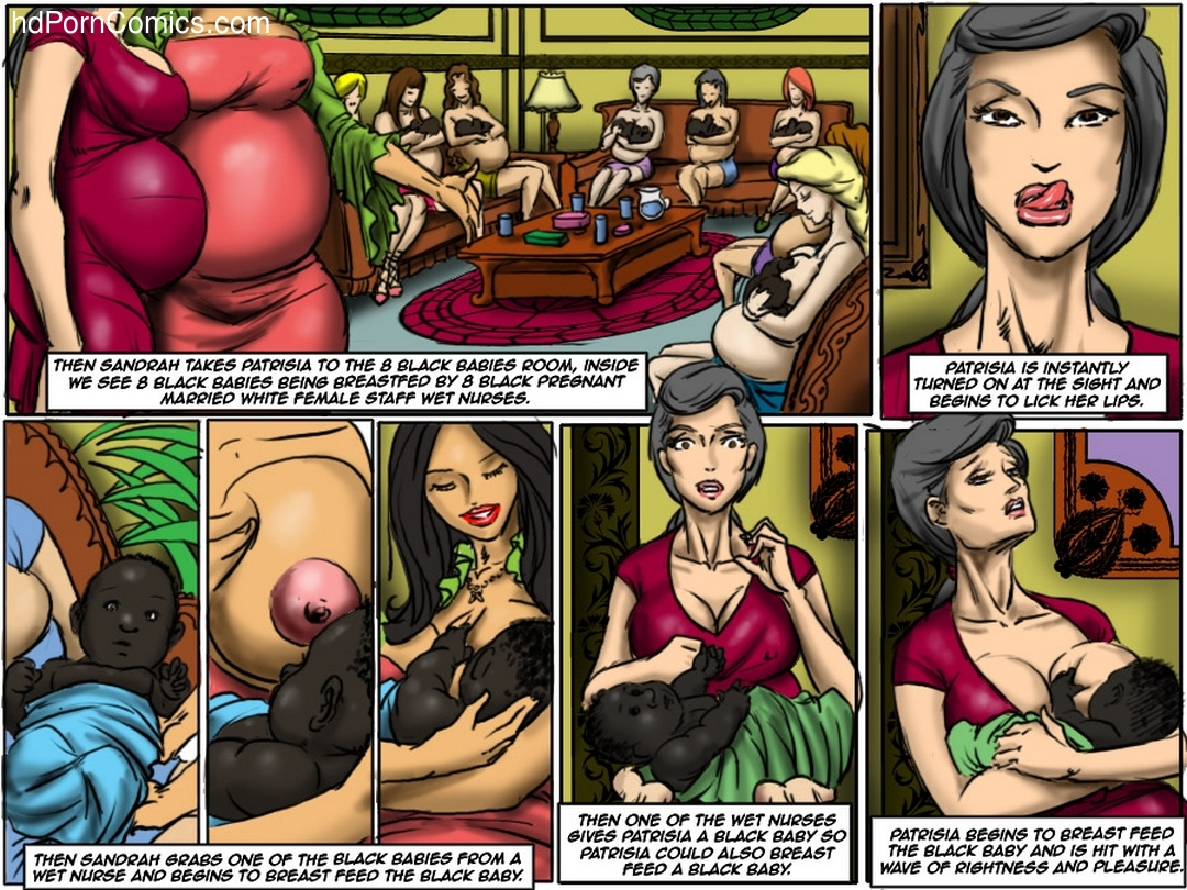 Black breeding network 1-24 free sex comic