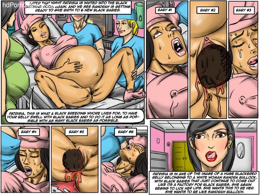Black breeding network 1-26 free sex comic