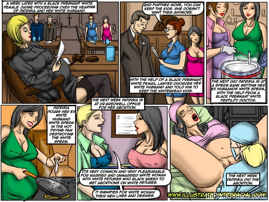 Black breeding network 1-29 free sex comic
