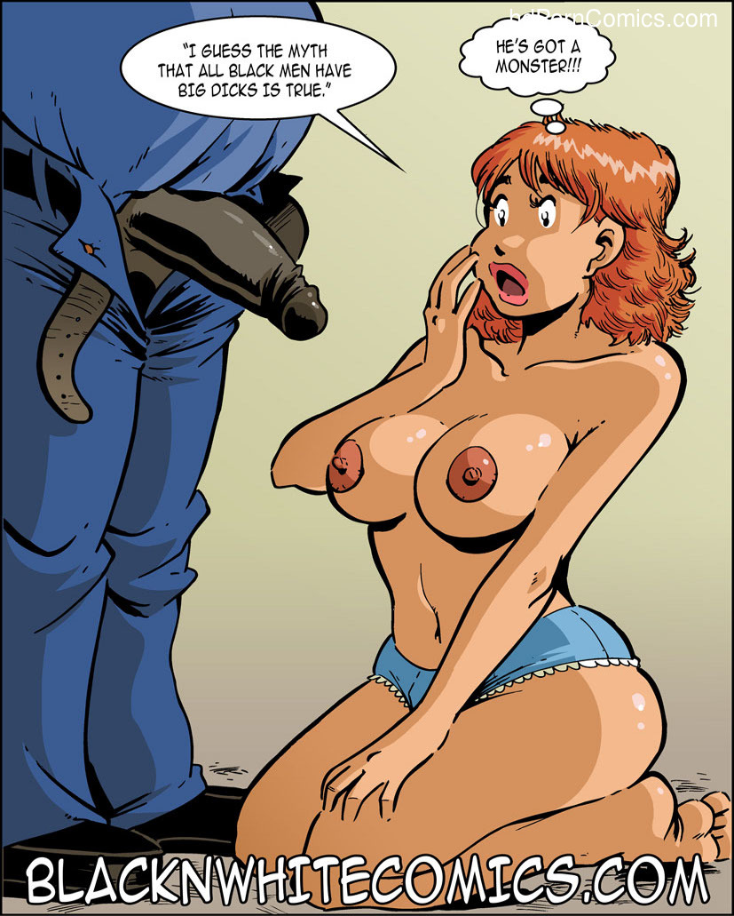 BlackNwhite- Campus Police14 free sex comic