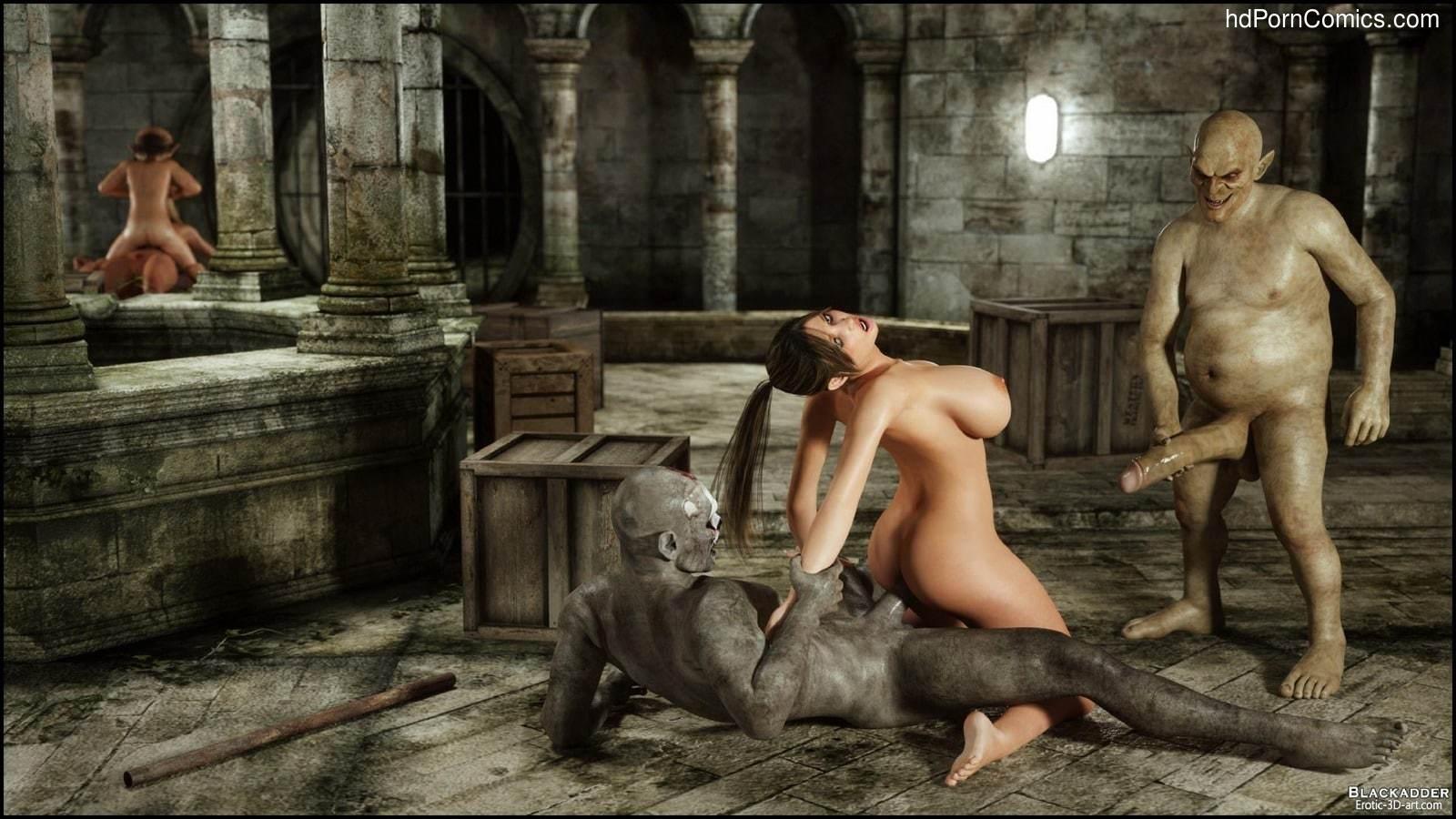 Erotikspiele  3D Sexvilla 2