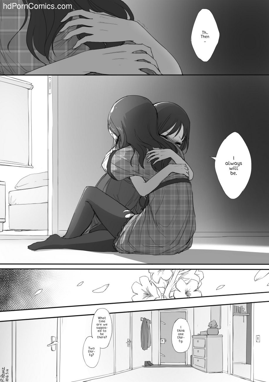 Blossoming-Trap-And-Helpful-Sister16 free sex comic