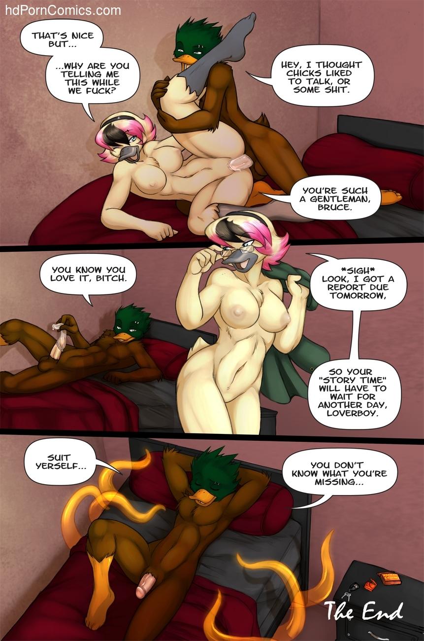 Bump In The Night 14 free sex comic