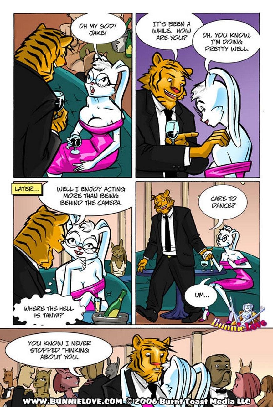 Bunnie Love 6 32 free sex comic