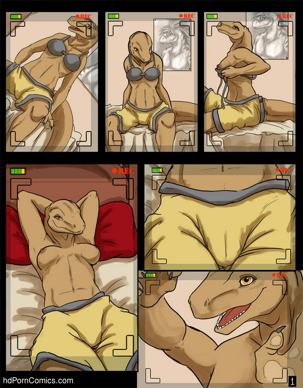 Camera Fun 2 free sex comic