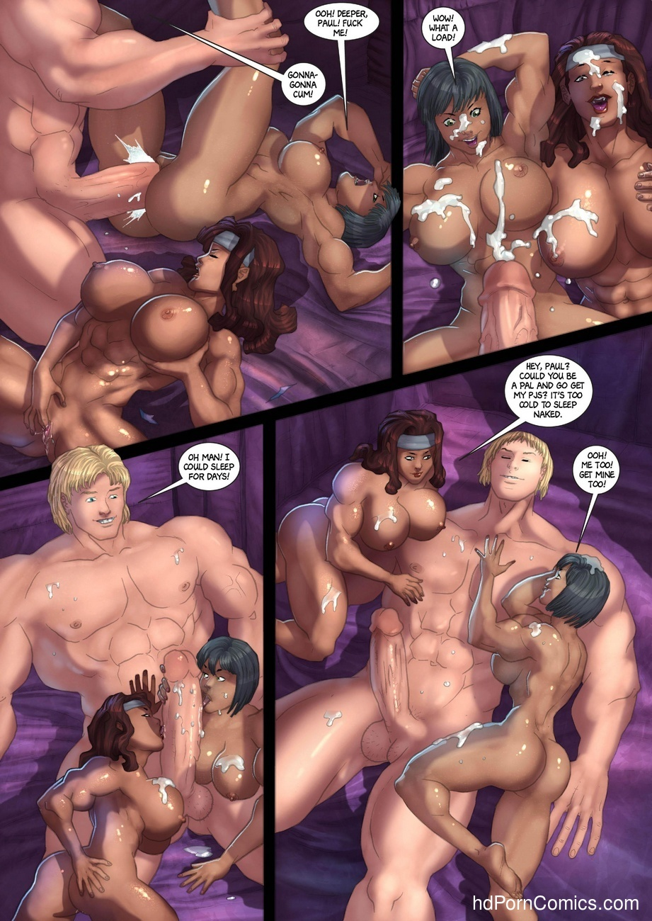 Camp-And-Grow-213 free sex comic