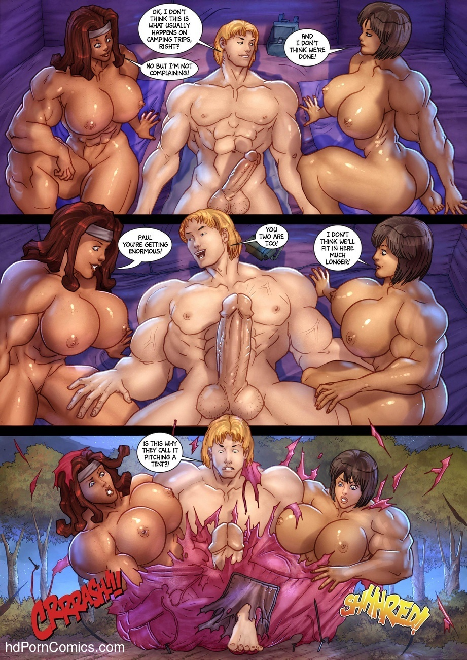 Camp-And-Grow-218 free sex comic