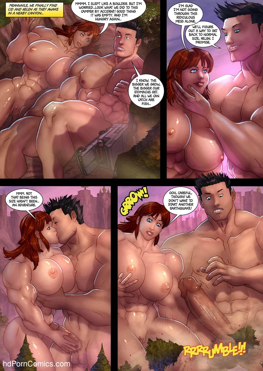 Camp-And-Grow-219 free sex comic