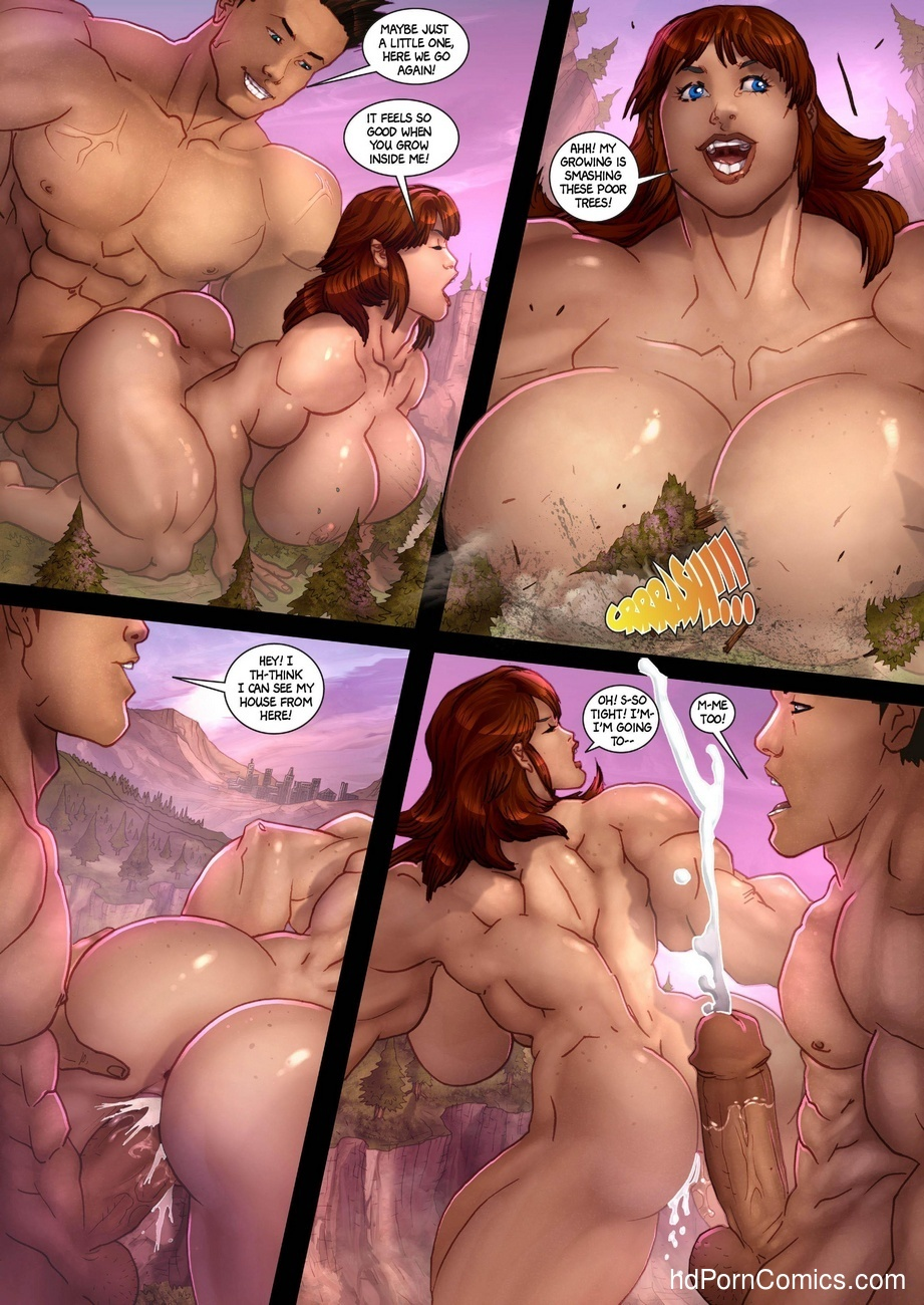 Camp-And-Grow-220 free sex comic
