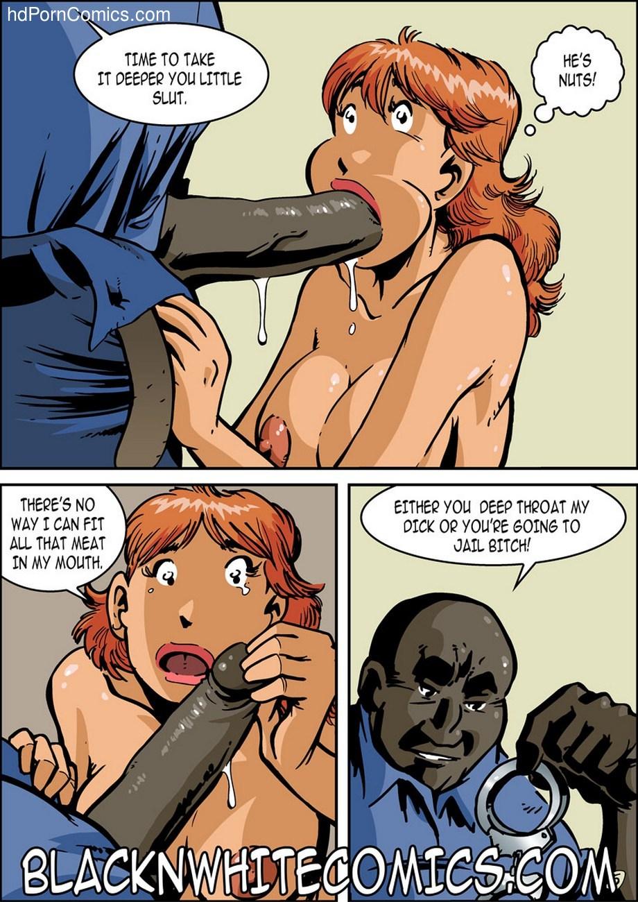 Campus Police 16 free sex comic