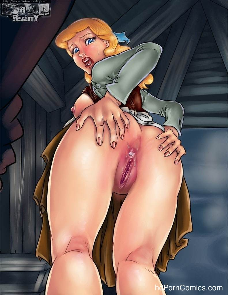 Hd cartoon porn