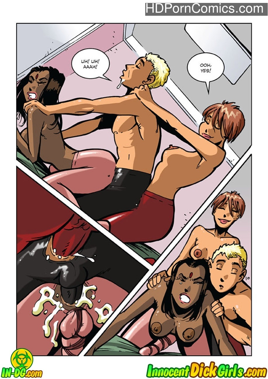 Catfight 11 free sex comic