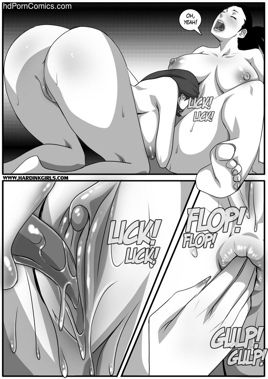 Christmas Creampie 7 free sex comic
