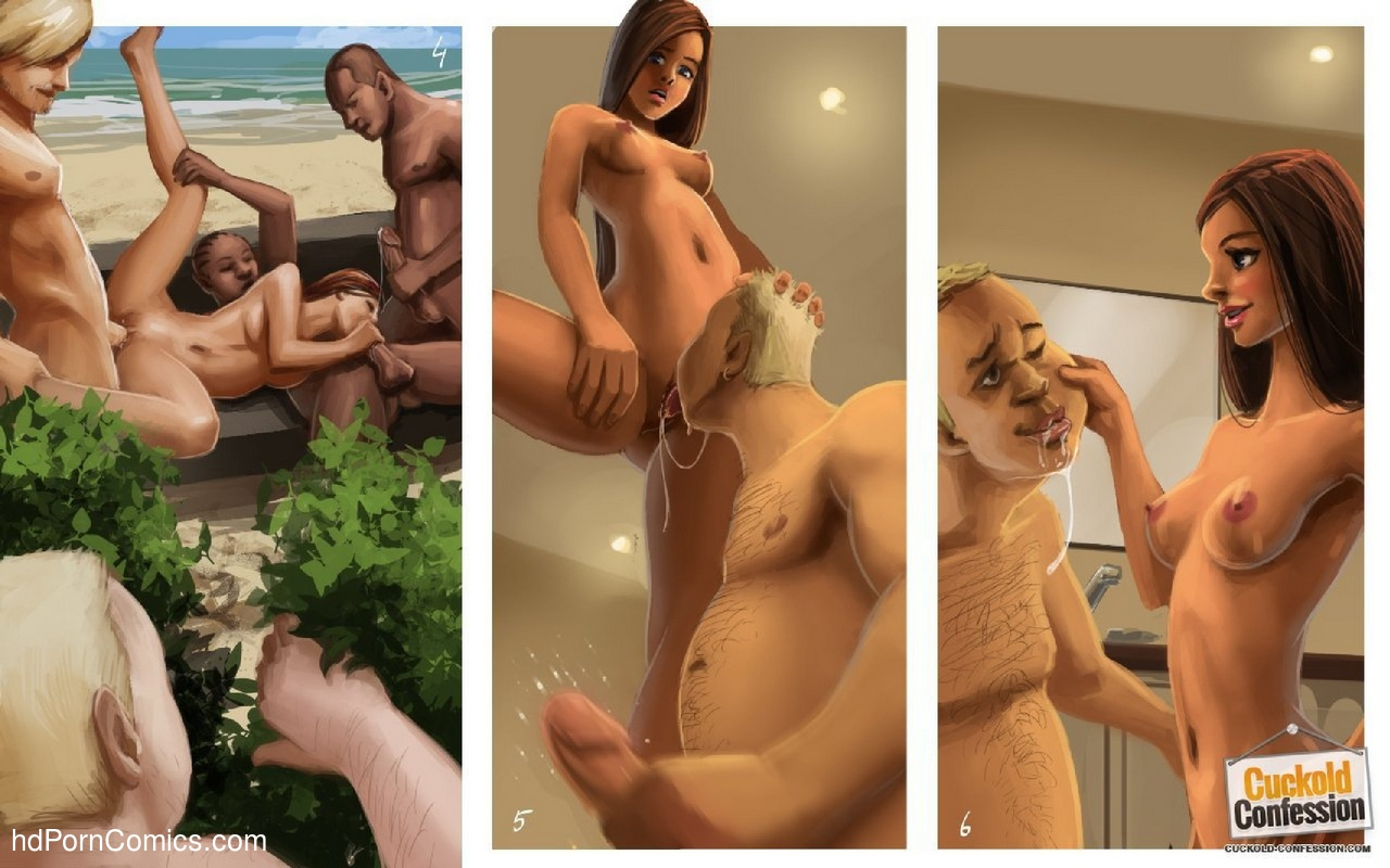 Confessions Of A Cuckold 46 free sex comic