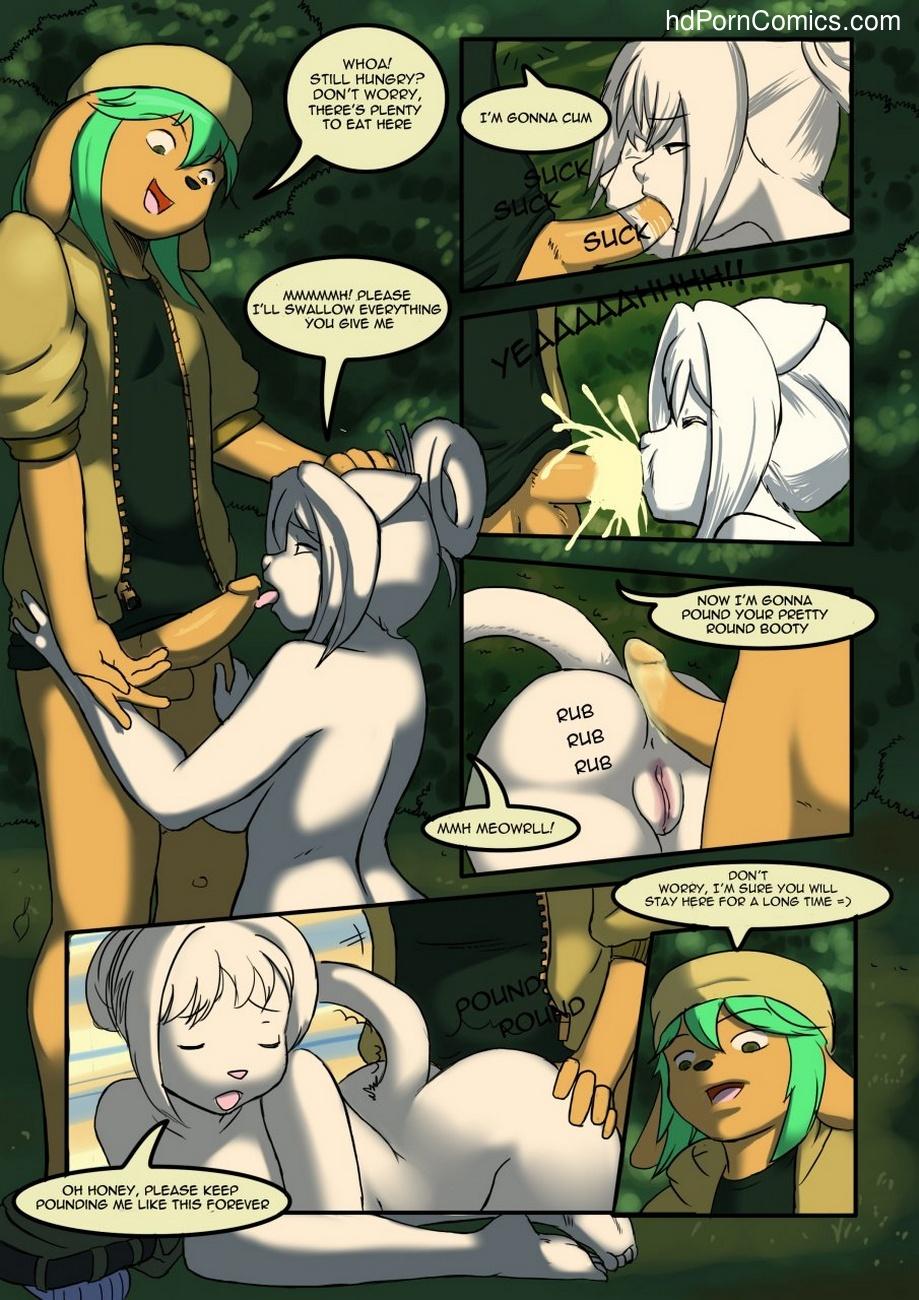 Archie comics porn imagefap