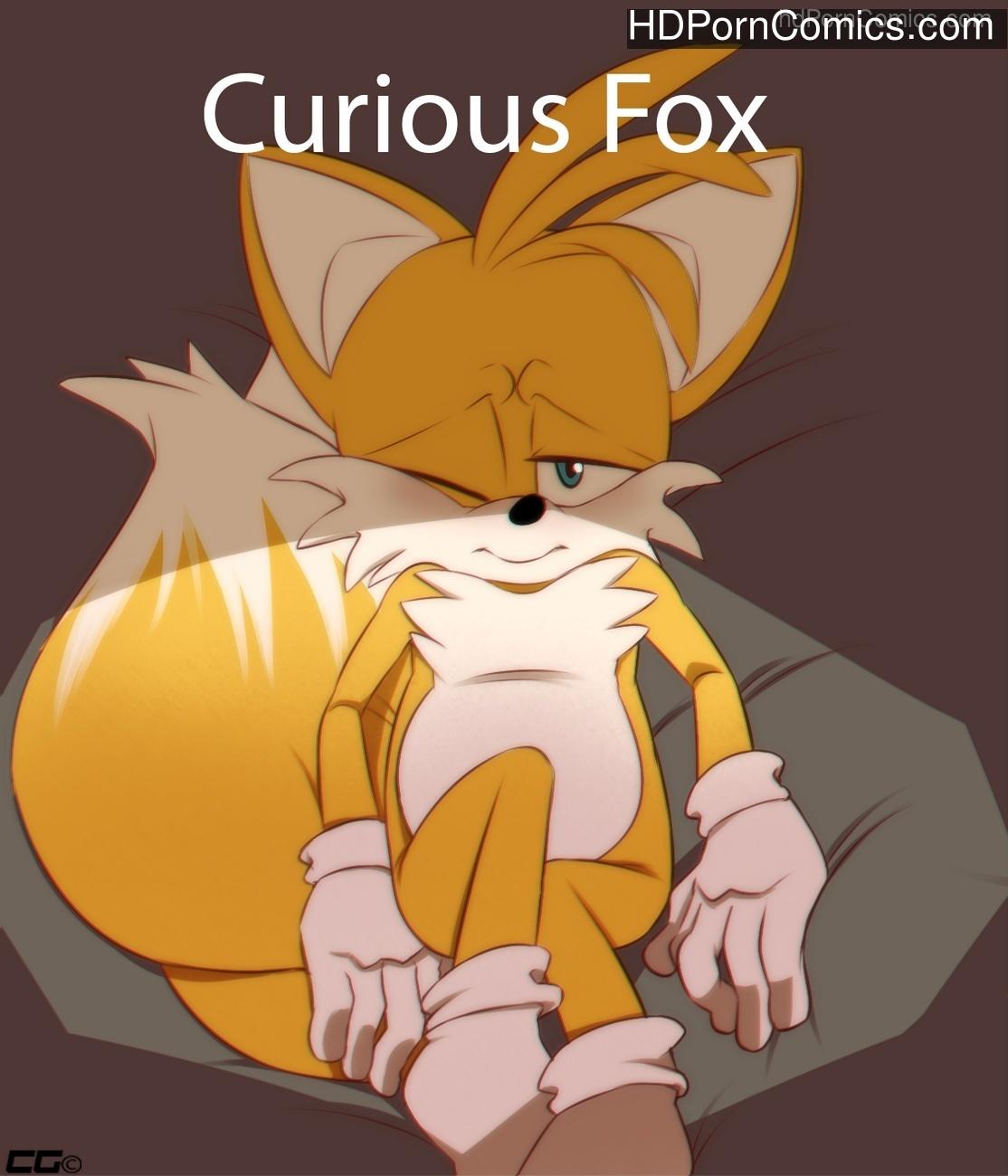 Curious Fox 1 free sex comic