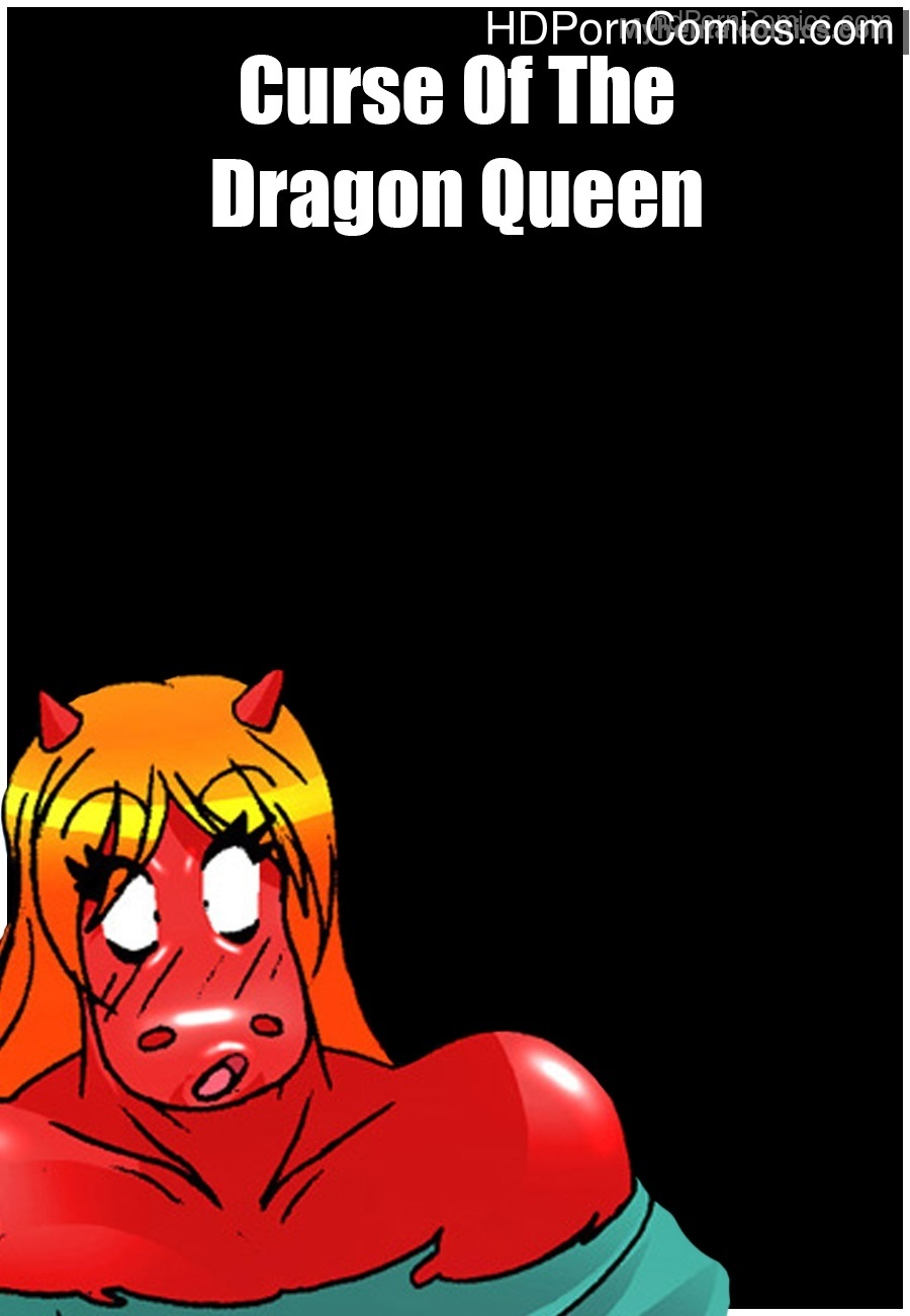 Curse Of The Dragon Queen Sex Comic