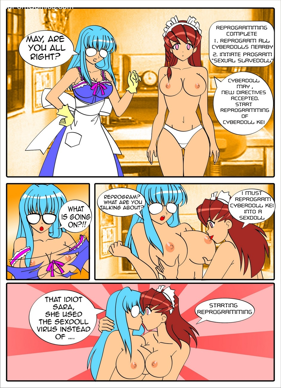 Cyber-Sex-Dolls3 free sex comic