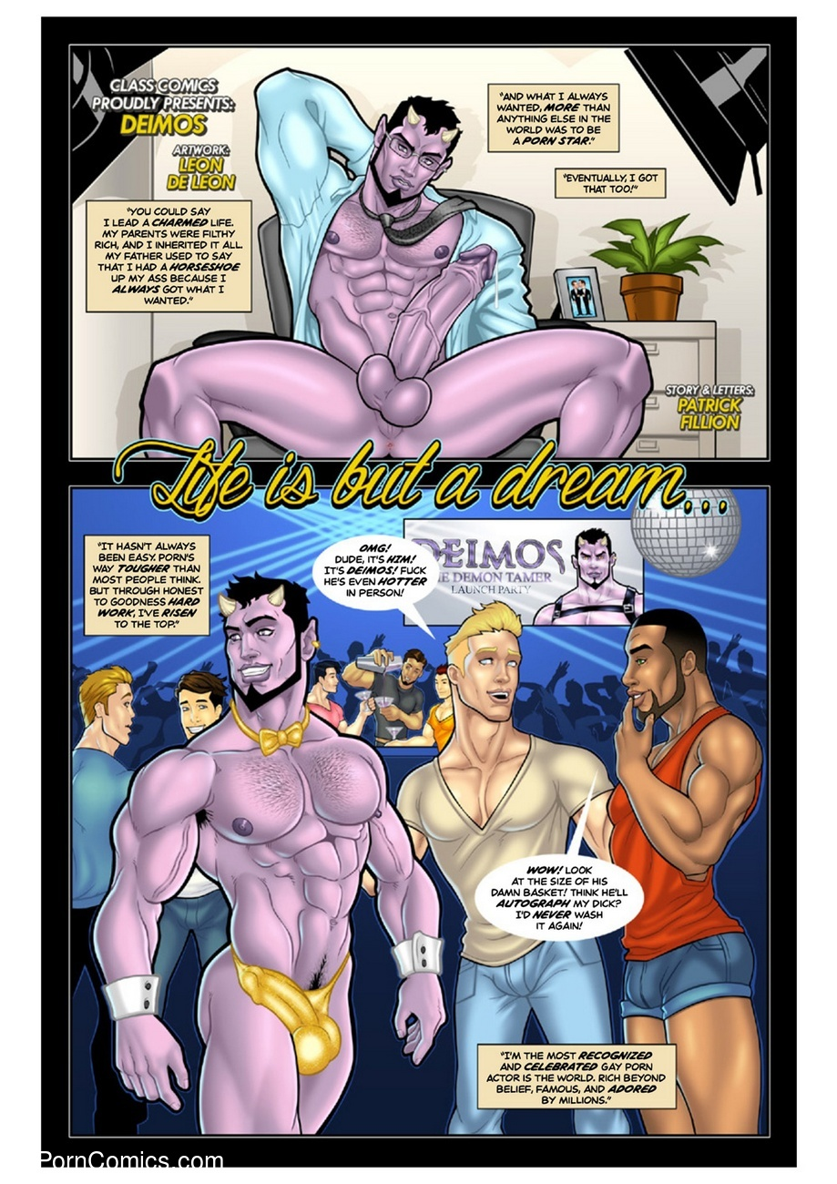 gay macho blog
