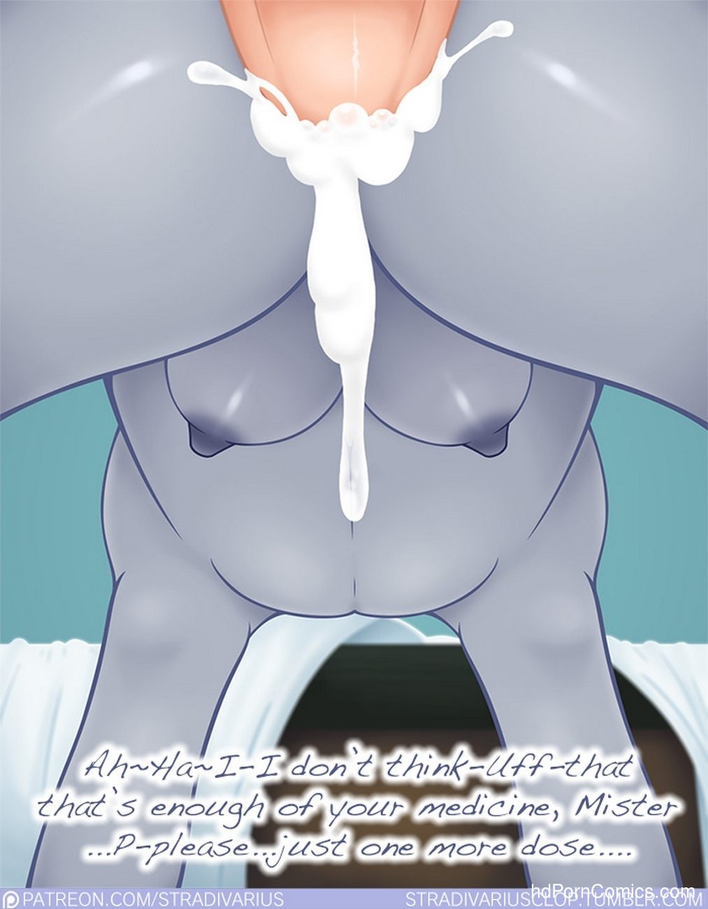 Derpy Hoovers 5 free sex comic