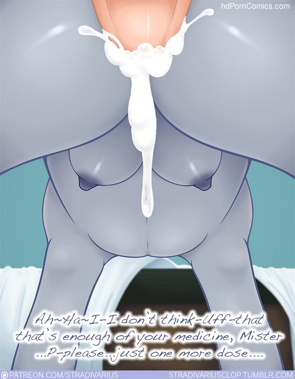 Derpy Hoovers 6 free sex comic