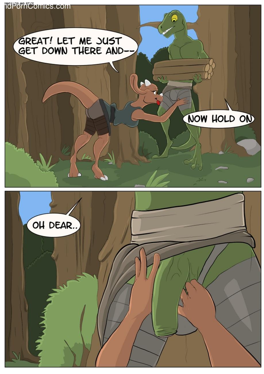 Dinosaur porn humiliate ava