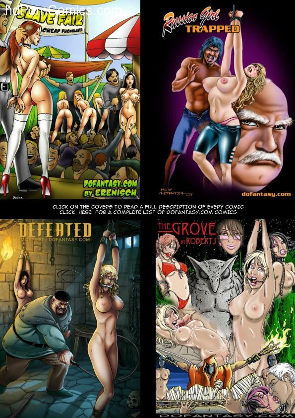 Dofantasy – Siege Of Mesta free Cartoon Porn Comic