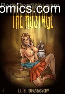 Dofantasy-The hostage 11 free sex comic