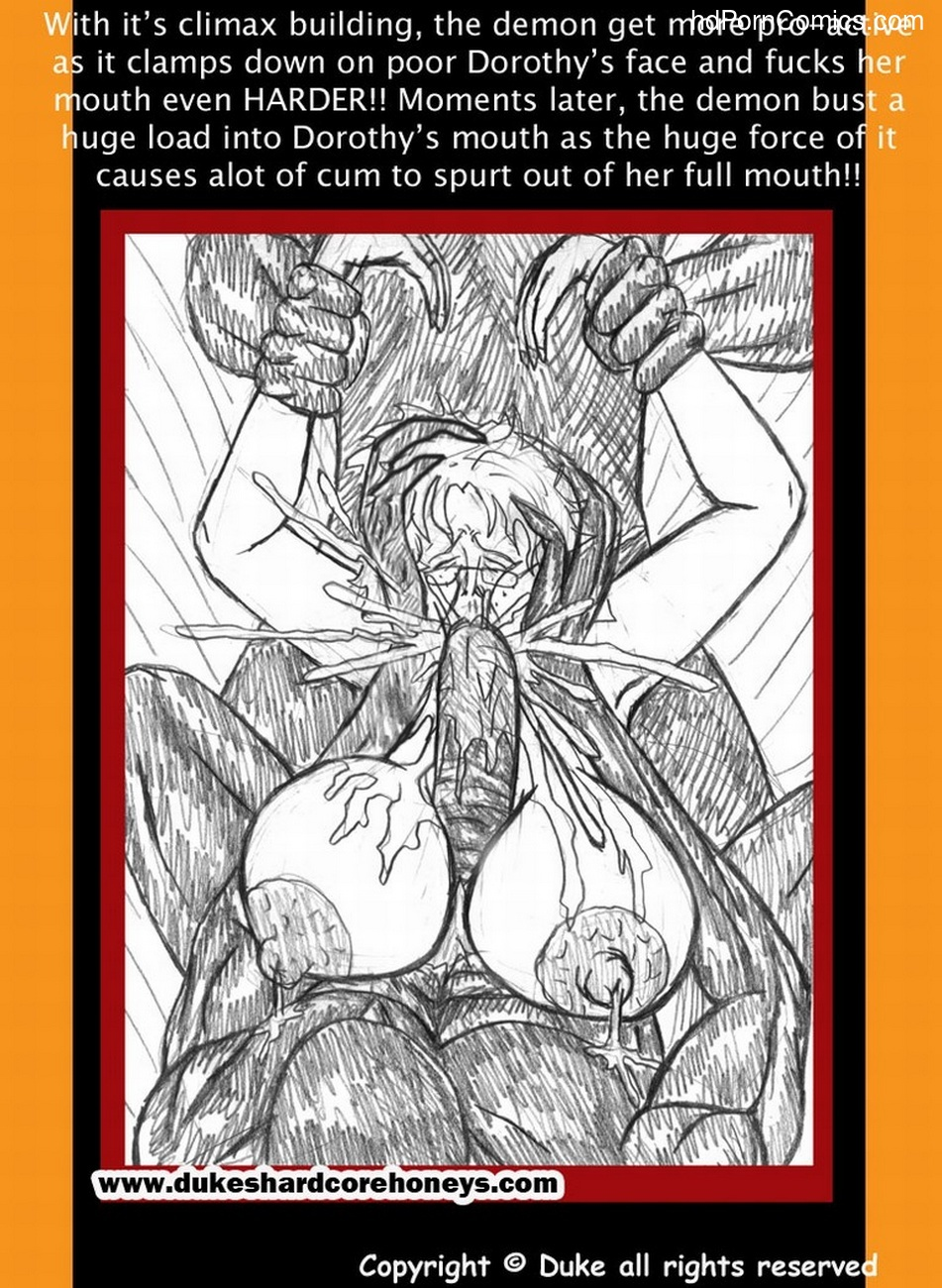 Free Demon Sex 59