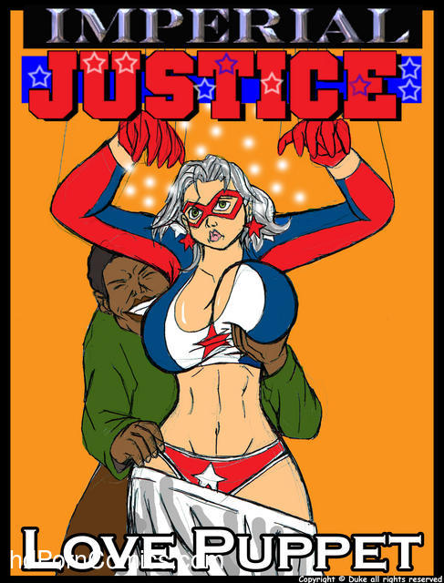 Duke-Imperial Justice-Love Puppet 1-22 free sex comic