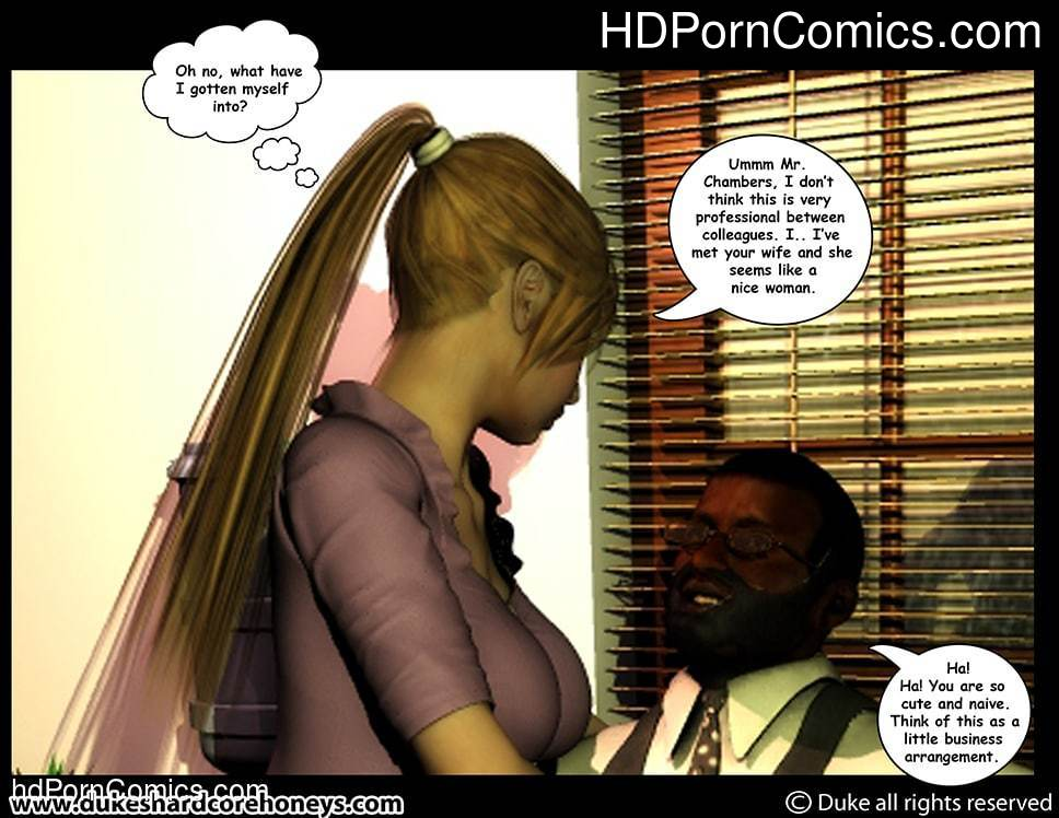 Dukehoney-Mrs Hani 3D 611 free sex comic