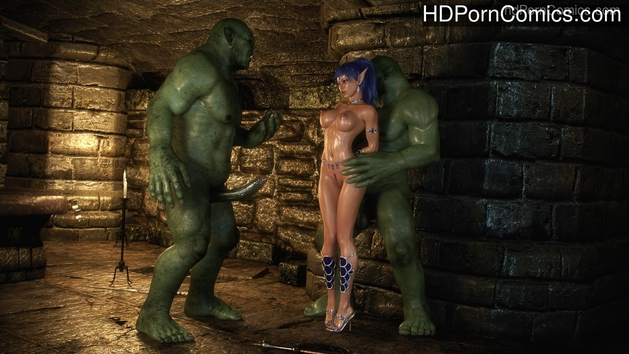 Dungeon 3 - Syndori's Experience 101 free porn comics