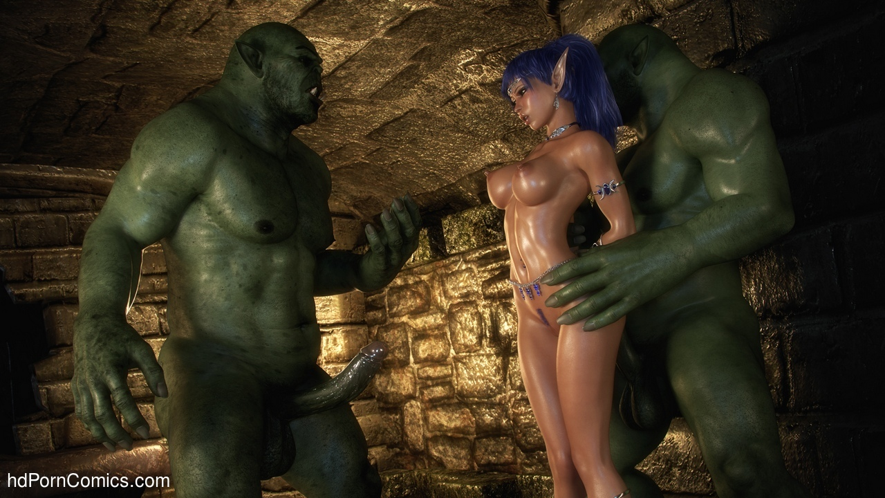 Dungeon 3 - Syndori's Experience 103 free sex comic