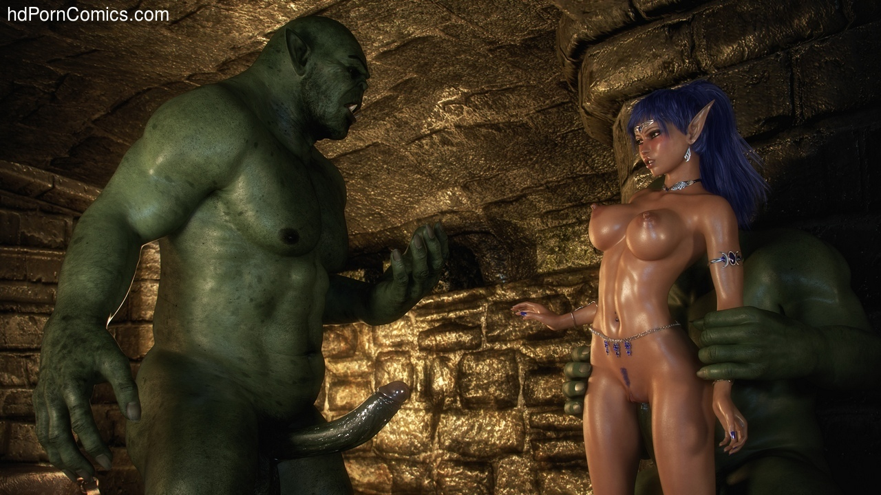 Dungeon 3 - Syndori's Experience 107 free sex comic