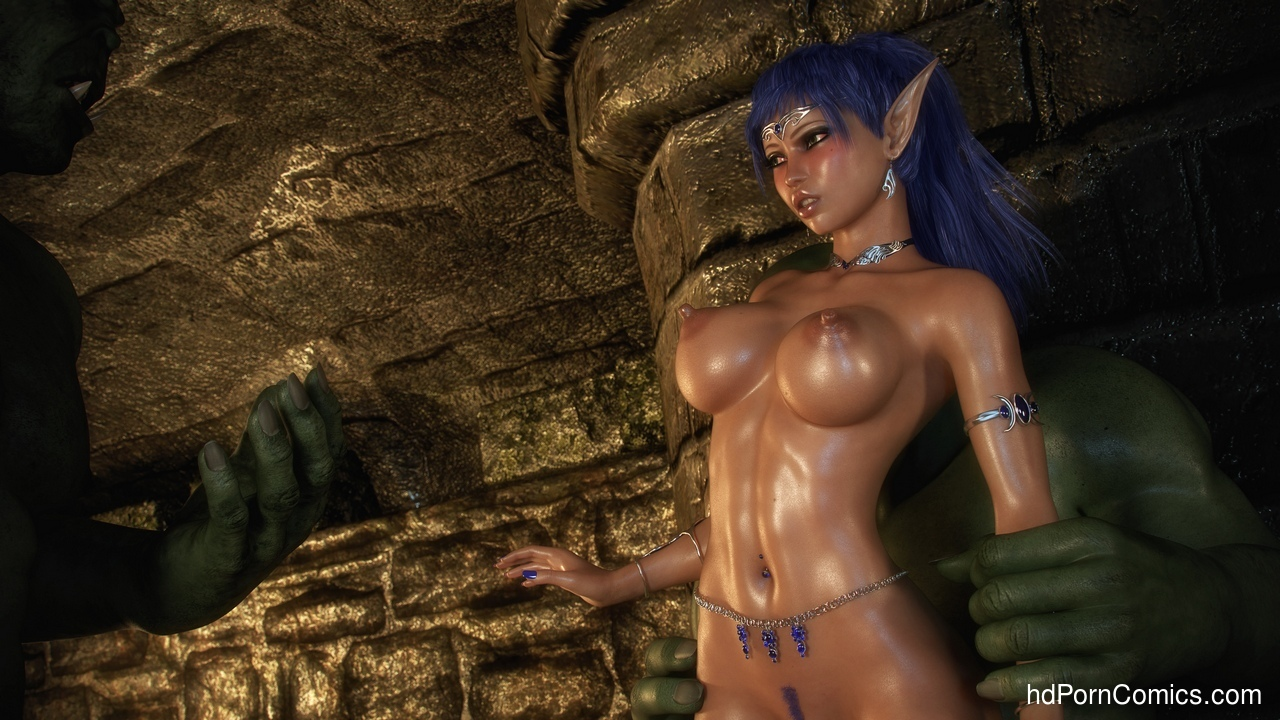 Dungeon 3 - Syndori's Experience 108 free sex comic